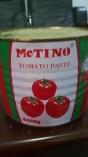 Tomate Concentrée